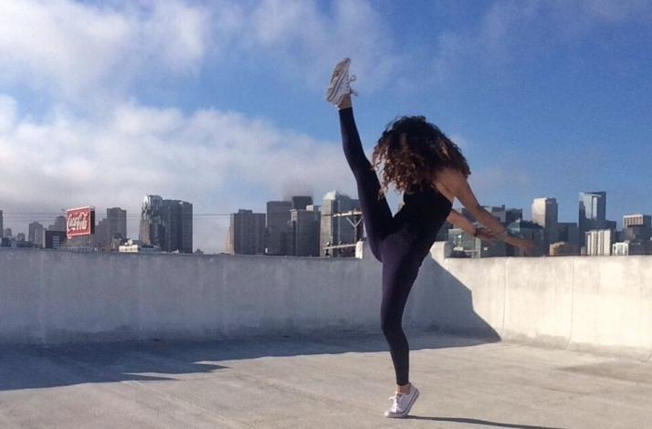 75-Minute Private Rooftop Yoga Class Led by One of the City's Most Beloved Instructors: In San Francisco, California (1)