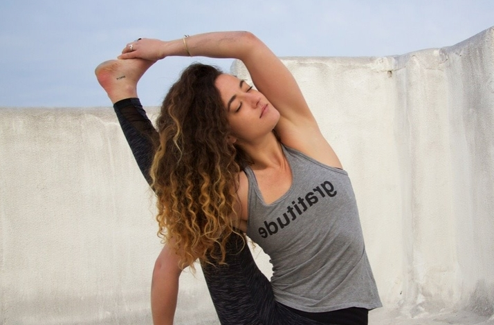 90 Minute Personally Tailored Yoga Session with a Top Yoga and Meditation Instructor: In San Francisco, California (1)