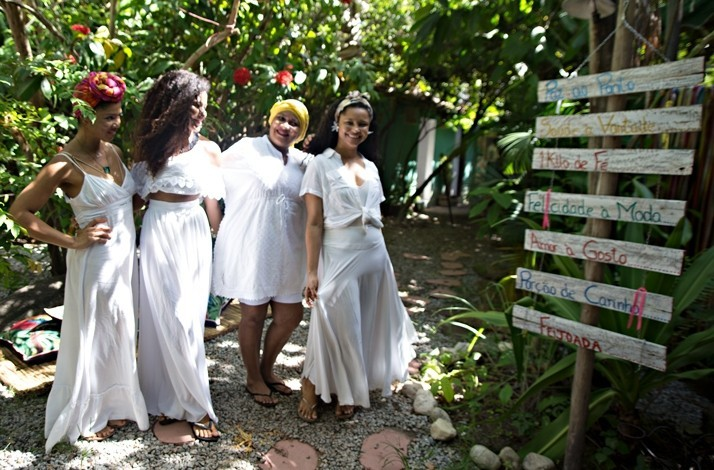Go to a traditional Trancoso culinary demonstration and tasting: In Trancoso, Brazil (1)
