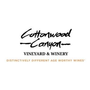 Cottonwood Canyon Winery