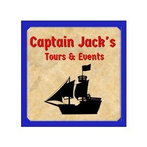 Captain Jacks Tours