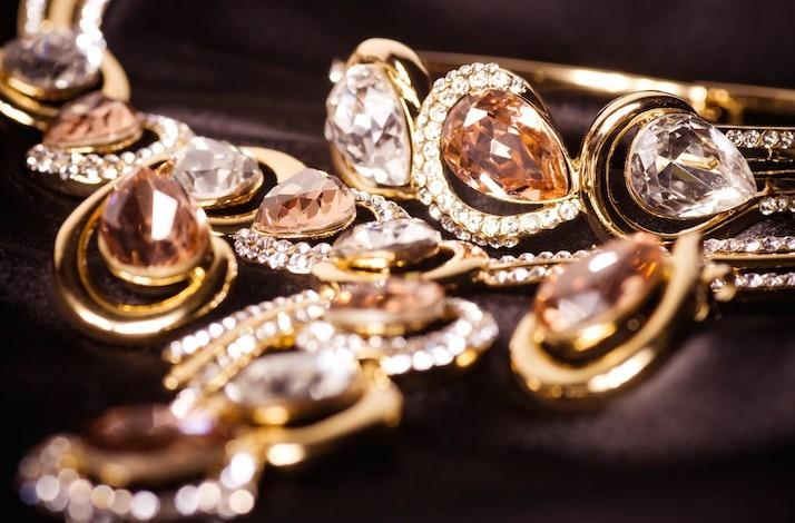 Custom Fine-Jewelry Consultation with a Beverly Hills Designer: In Beverly Hills, California (1)