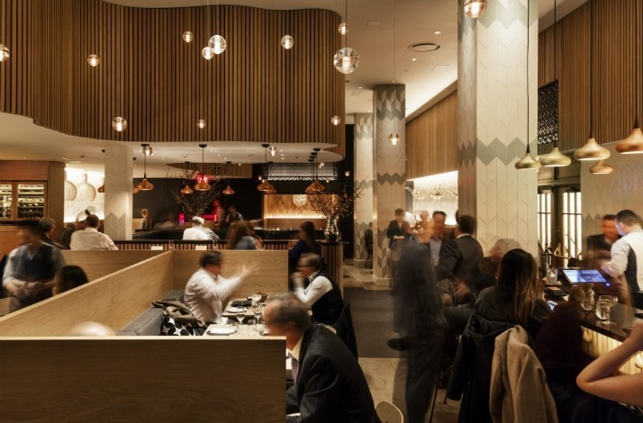 Become a chef's apprentice for the day at Michelin-starred Agern: In New York, New York (1)