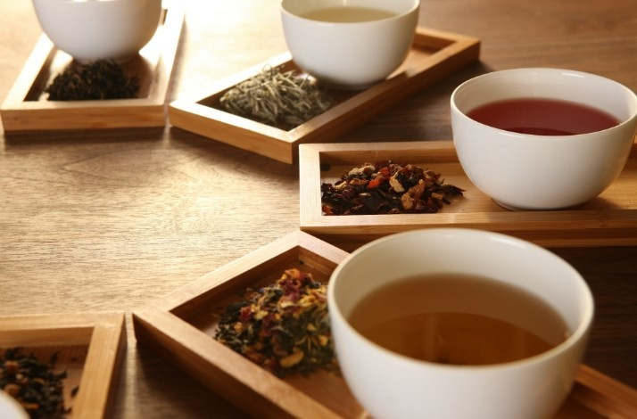 Sample a variety of teas with a master blender at Harney & Sons: In New York, New York (1)