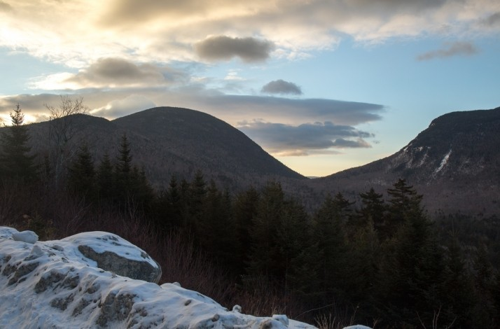 Take a hike with an award-winning landscape photographer: In Boston, Massachusetts (1)