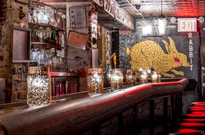 Discover craft beers at a hidden bar in Greenwich Village: In New York, New York (1)