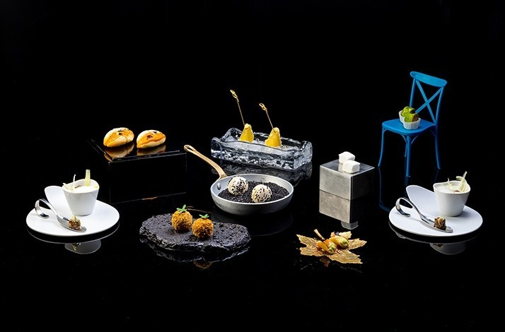 Discover the flavours of Italy with Michelin-starred All'Oro: In Rome, Italy (1)