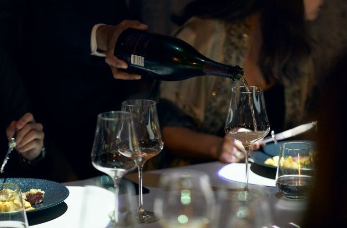 Savour 9 courses in Asia's first Dom Pérignon Plénitude Suite: In Singapore, Singapore (1)