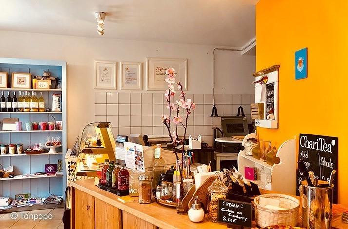Take a culinary tour of Munich's St. Vinzenz-Viertel neighborhood: In Munich, Germany (1)