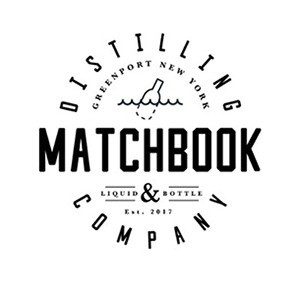 Responsive image Matchbook Distilling Company