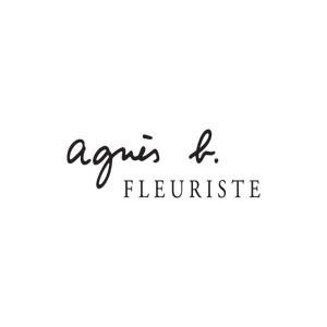agnes b FLEURISTE