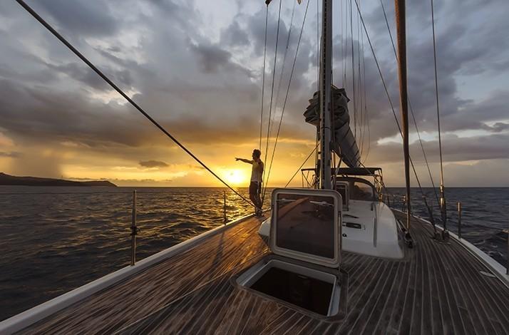 Set sail on Lake Avándaro in Mexico's scenic Valle de Bravo: In Valle de Bravo, Mexico (1)