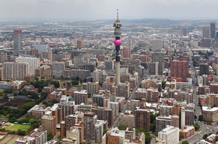 Aerial photography adventure with expert Grant Duncan-Smith: In Cape Town, South Africa (1)