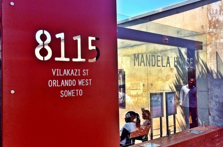 Nelson Mandela Full Day Experience: In Soweto, South Africa (1)
