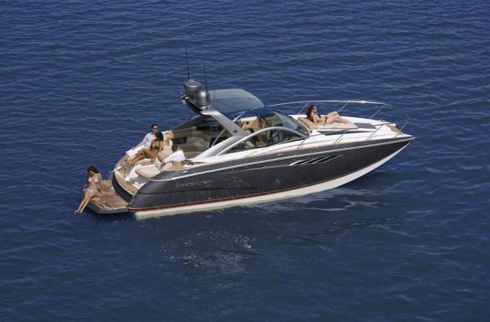 Blue Angels Private Yacht Charter: In San Francisco, CA