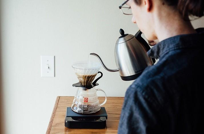 Coffee Lovers Dream Introduction to Making Espresso and Brewing Drip Coffee: In San Francisco, California