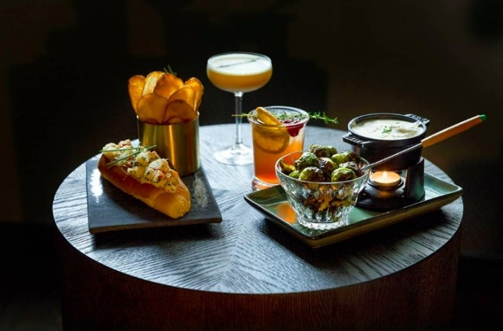 Sip and snack your way through Boston's craft cocktail scene: In Boston, Massachusetts (1)