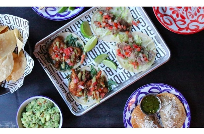 Indulge in a four-course meal with tequila pairings at Bodega Canal: In Boston, Massachusetts (1)