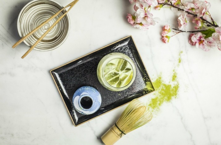 Take part in a traditional Japanese tea ceremony at Cha-An: In New York, New York (1)