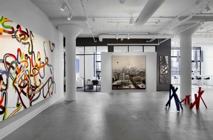 Immerse yourself in Boston's contemporary art scene: In Boston, Massachusetts (1)