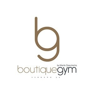 reputable site 0a17f bc971 Boutique Gym By Martin Giacchetta   Priceless Cities