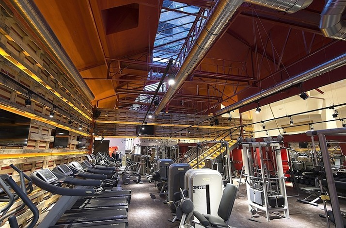 Get fit with 15 days of unlimited access to Madrid's Boutique Gym: In Madrid, Spain (1)
