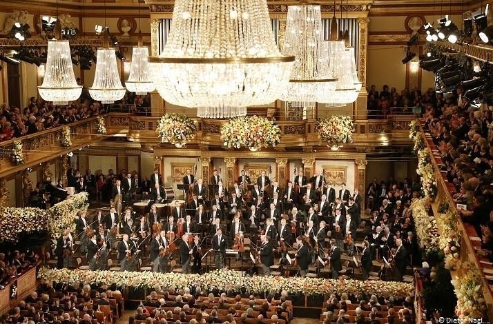 Wienin Uudenvuoden Konsertti