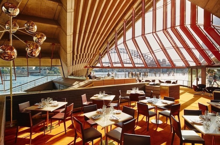 Private Lunch at Bennelong: Menu Curated by Peter Gilmore and Performance by an Orchestra: In Sydney, Australia (1)
