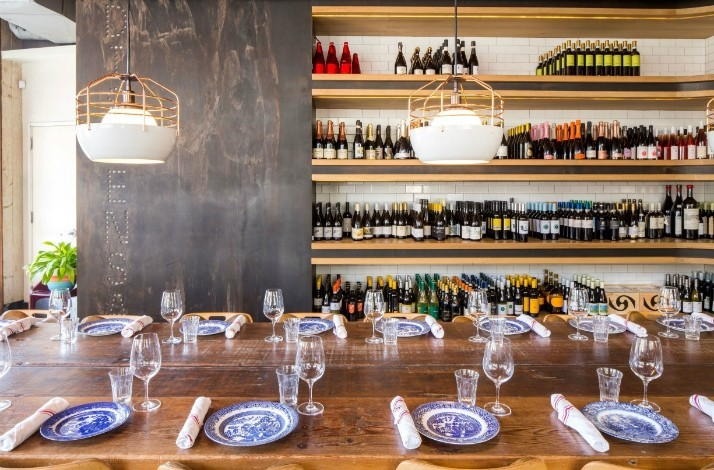 Taste your way through Italy without leaving L.A.: In Los Angeles, California (1)