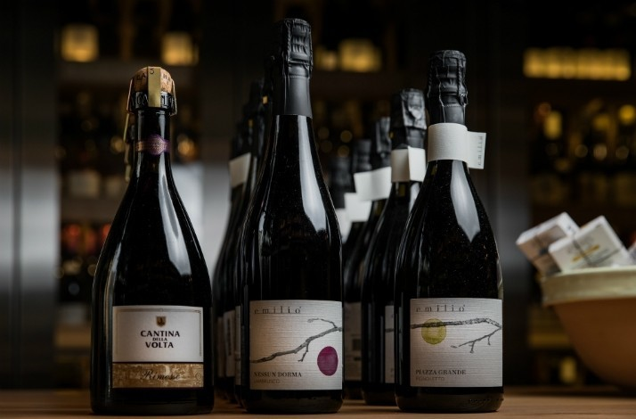 Sip your way through the history of wine at Dopolavoro: In Los Angeles, California (1)