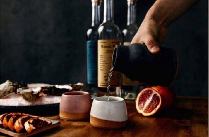 Taste your way across Mexico with a mezcal expert: In Los Angeles, California (1)
