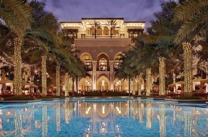 Embark on a culinary adventure in Downtown Dubai: In Dubai, United Arab Emirates (1)