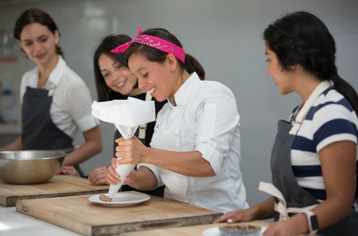 Produce gourmet cuisine at a plant-powered cooking class in Miami: In Miami, Florida (1)