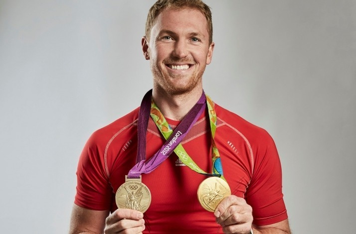 Hone your rowing skills with a two-time Olympic gold medalist: In London, United Kingdom (1)