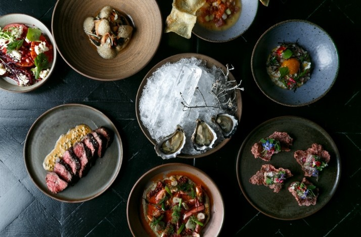 Tuck into a delicious sustainable meal at Iki-Jime: In Melbourne, Australia (1)