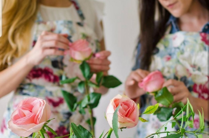 Take a floral design workshop with Flower Lab's Ximena Muñoz: In Mexico City, Mexico (1)