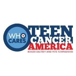 Responsive image Teen Cancer America