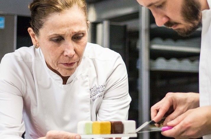 Take a tasty workshop with Mexican chocolatier Maricú Ortiz: In Mexico City, Mexico (1)