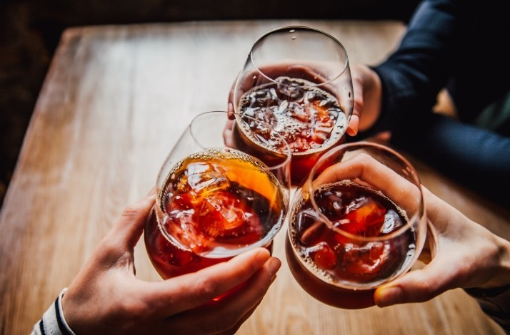Raise a glass in the South End's best cocktail bars: In Boston, Massachusetts (1)