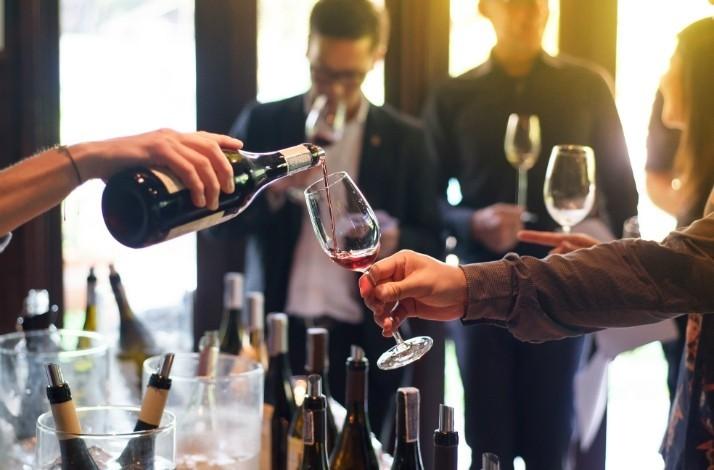 Indulge in rare wines during an expert-led tasting: In Boston, Massachusetts (1)