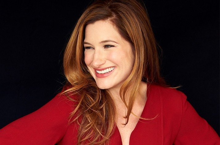 Connect with Actress Kathryn Hahn on a Video Call (1)