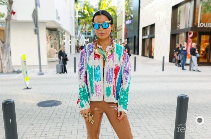 Tour the Miami Design District with a celebrity photographer: In Miami, Florida (1)