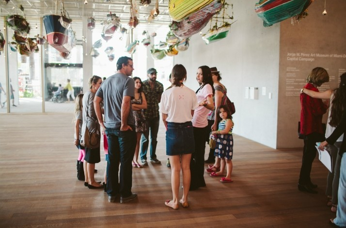 Explore modern and contemporary art at Pérez Art Museum with your family: In Miami, Florida (1)