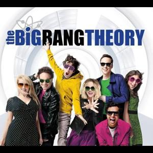 The Big Bang Theory - Film and Television
