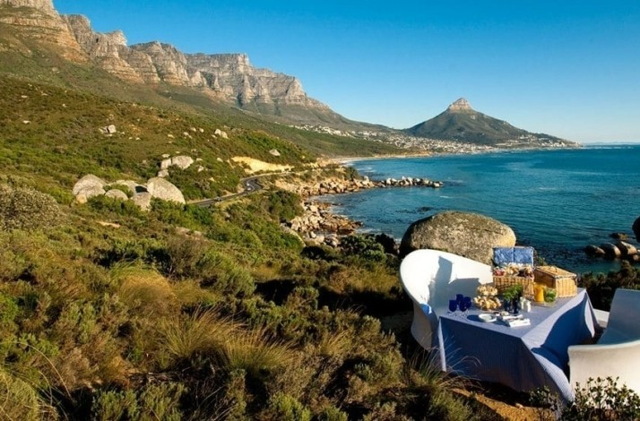Unwind with a picnic and spa treatment in the Table Mountain National Park: In Cape Town, South Africa (1)