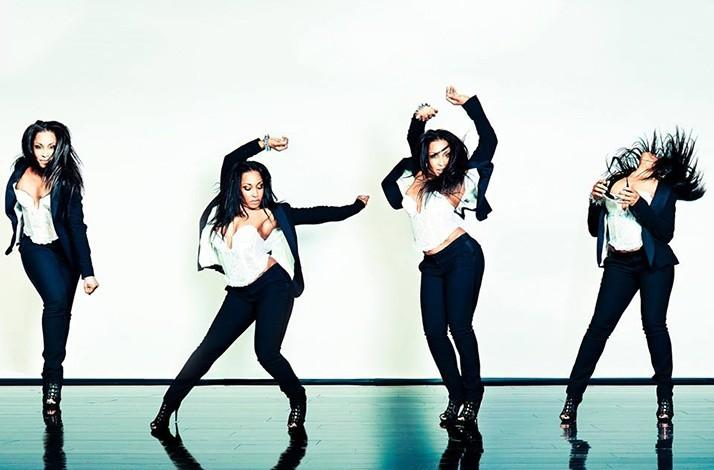 Group Dance Class Led by Former Dance Captain and Movement Coach of an R&B and Pop Superstar: In Glendale, Arizona (1)