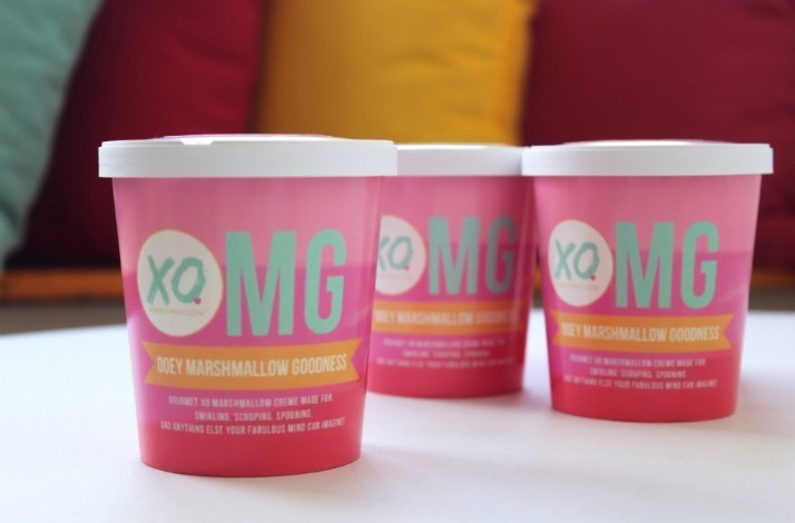 Eat and make treats on a behind the scenes tour of XO Marshmallow: In Chicago, Illinois (1)