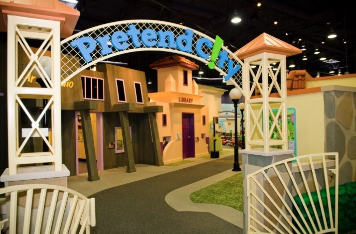 Give your kids a no-wait Pretend City outing with early admission: In Irvine, California (1)