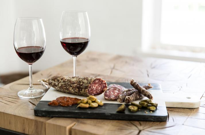 Foodie Tour and Tasting in Famous Franschhoek, South Africa: In Saint Helena, California (1)