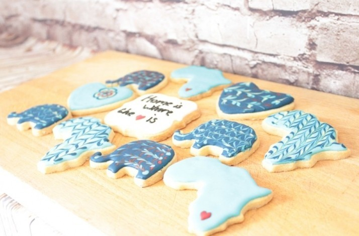 Indulge your sweet tooth with a cookie class at Julie's Cake Studio: In Cape Town, South Africa (1)
